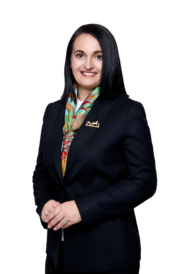 Storemanagerin Zana Janosevic