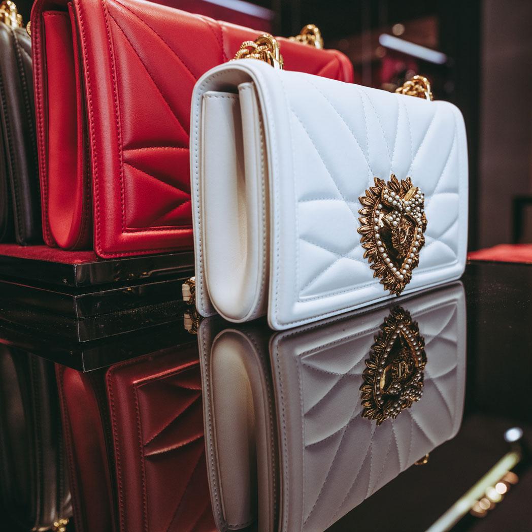 Devotion Bag von Dolce & Gabbana